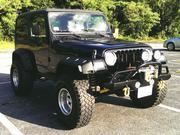 jeep wrangler 1998 - Jeep Wrangler
