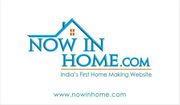 Nowinhome is one point solution for your dream house