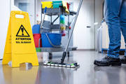 Find A Good Commercial Cleaning Services Provider Agency