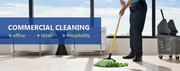 Need Professional Commercial Cleaning Services In Worcester